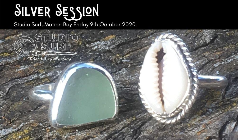 Silver Session in Marion Bay